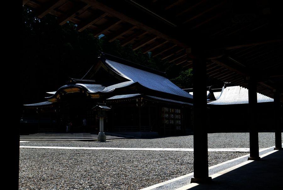 弥彦神社-3
