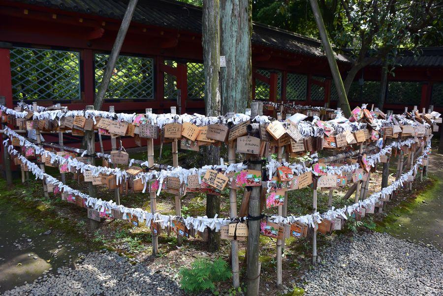 根津神社-5