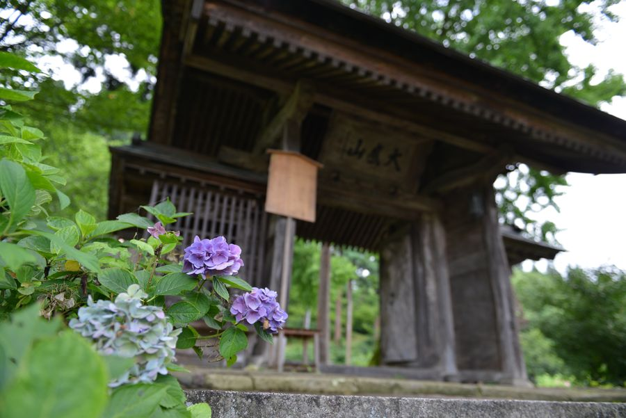 正眼寺と七尊観音堂-3