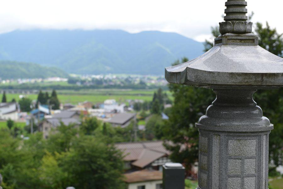 正眼寺と七尊観音堂-5