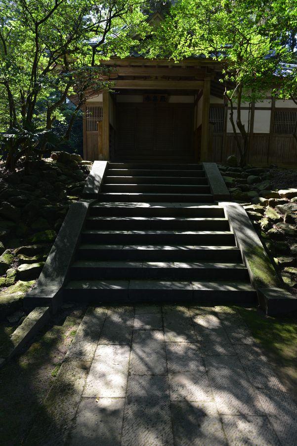 神社 コントラスト-4