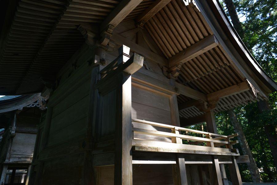 神社 コントラスト-5