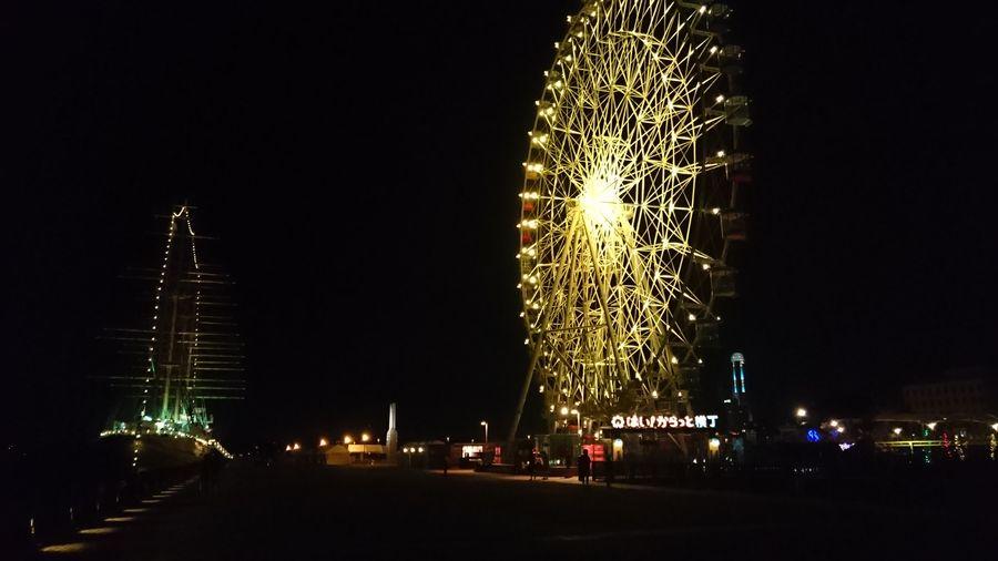 下関夜景-3