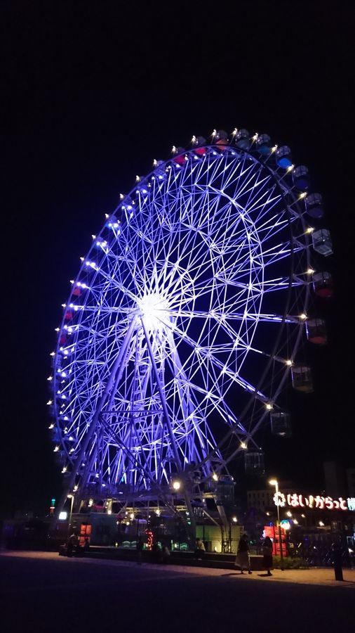 下関夜景-4