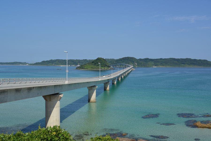 山口の橋-1
