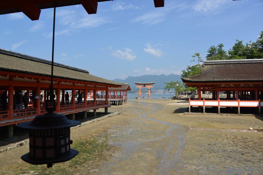 宮島 厳島神社-2