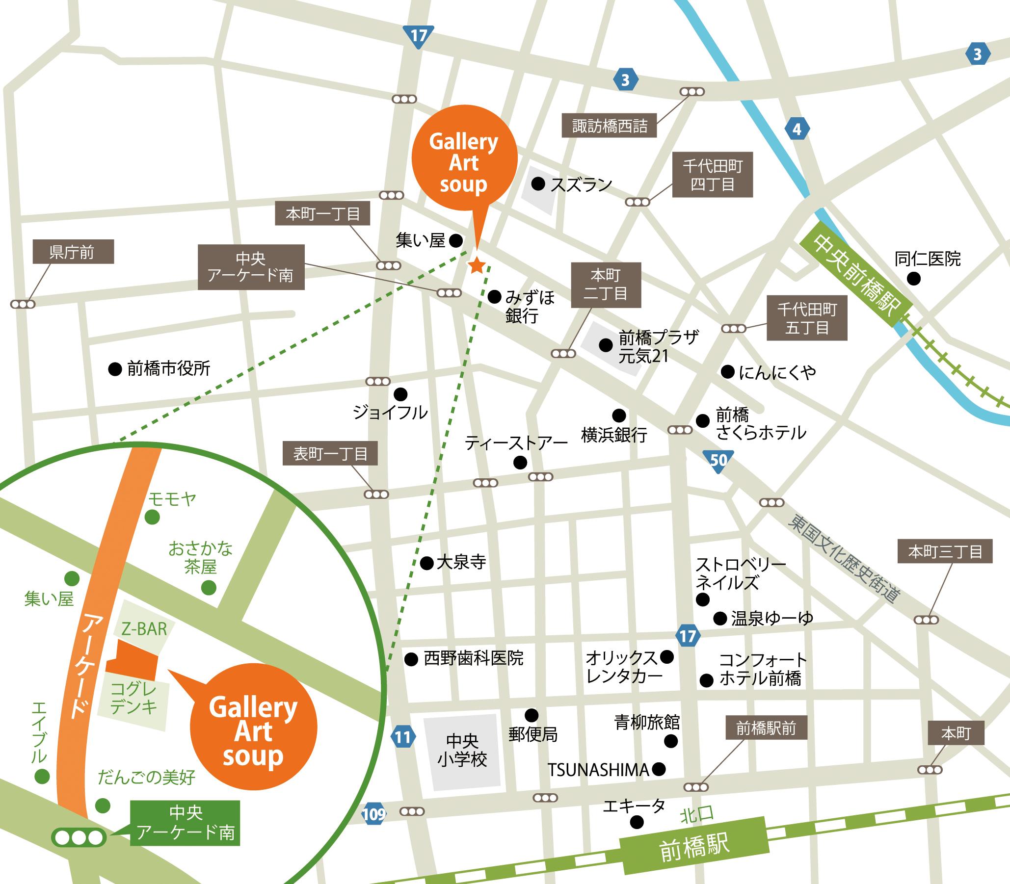 AS周辺地図・単体(7-21)