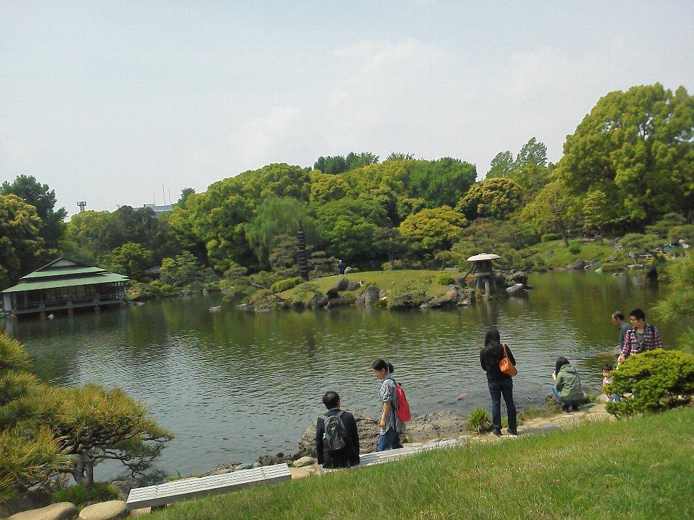 F1000811清澄庭園
