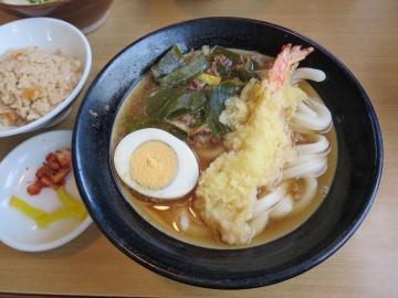 お子様(ミニセット)530円