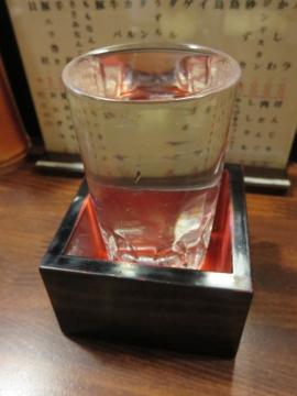 日本酒 400円(税別)