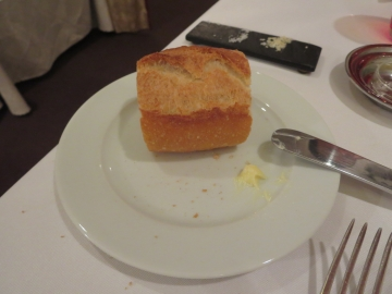 二つめのパン