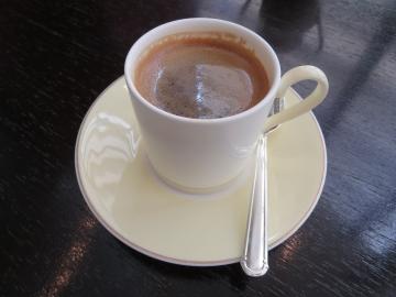 コーヒー 1338円