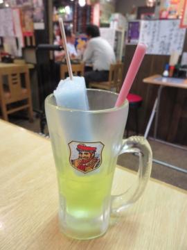 ガリガリ君チューハイ 499円
