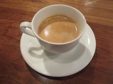 コーヒー 400円