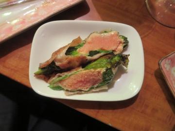 ・レタス明太チーズ 330円