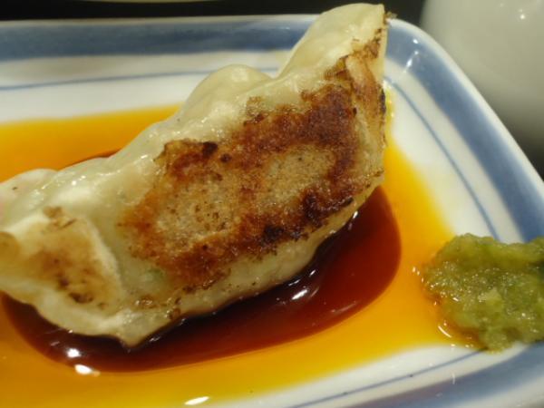 6/5 リンガーハット・餃子定食