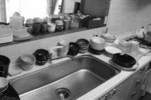 食器の断捨離