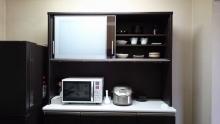 食器棚 人生後半シンプルライフ (1)