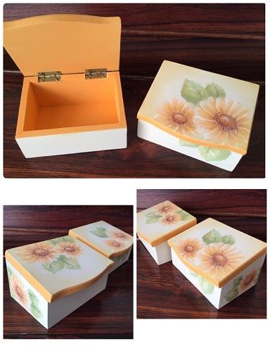 Eオレンジボックス