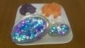 アワビの貝殻の飾り2