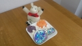 アワビの貝殻の飾り3
