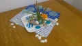 アワビの貝殻の飾り4