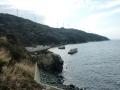 風車と与侈港