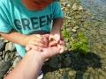 浜辺の遊び4
