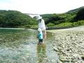 浜辺の遊び7