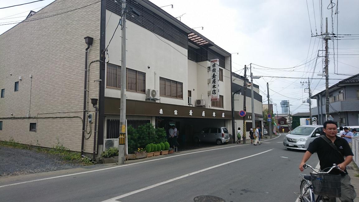 東京大洗12
