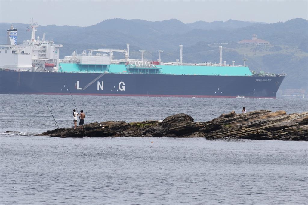 LNGタンカー_4