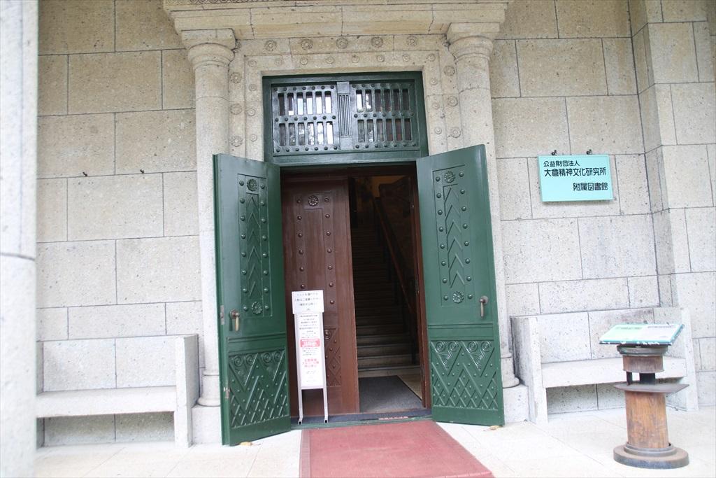 建物の出入り口_1