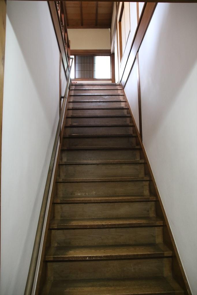階段付近の様子_1