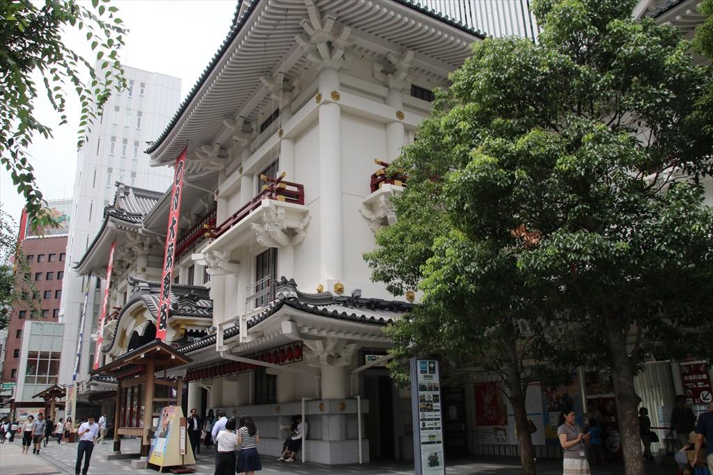 歌舞伎座は千秋楽_1