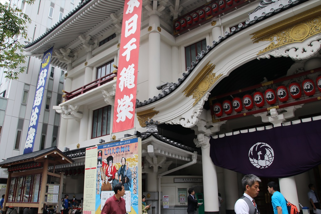 歌舞伎座は千秋楽_4