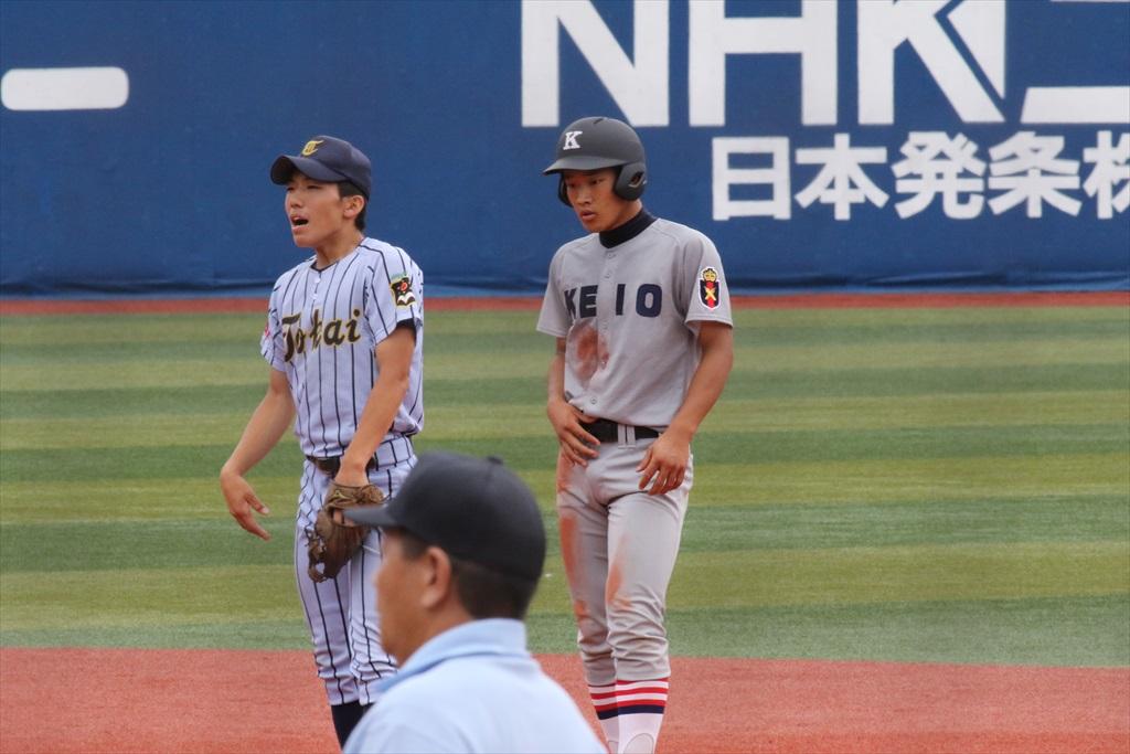 慶応・2番_3