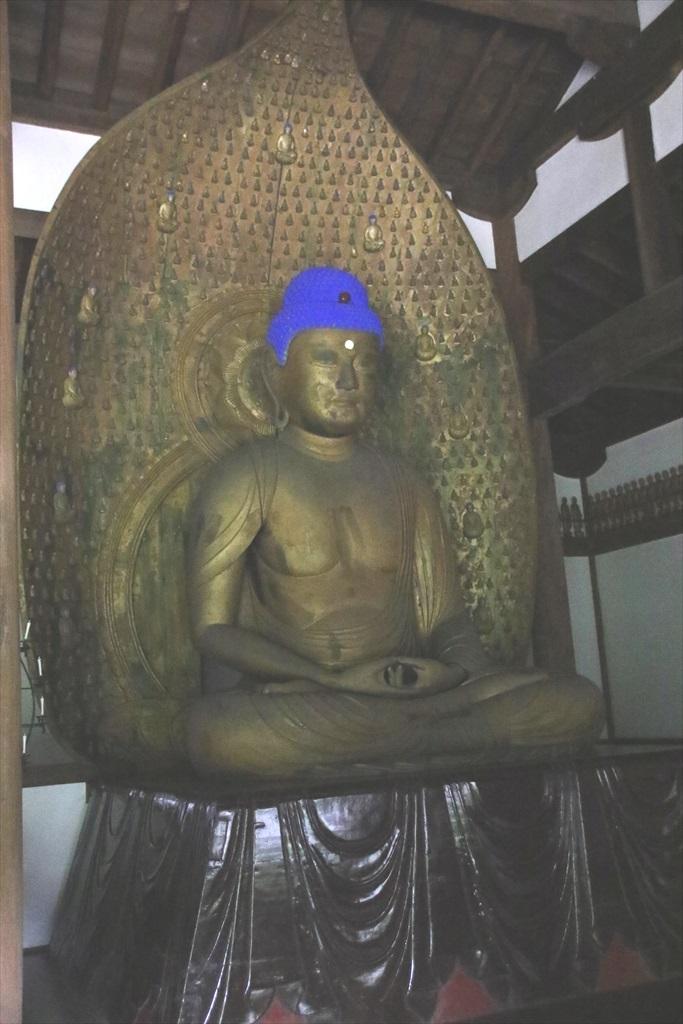 上品堂_3躯の仏像_3