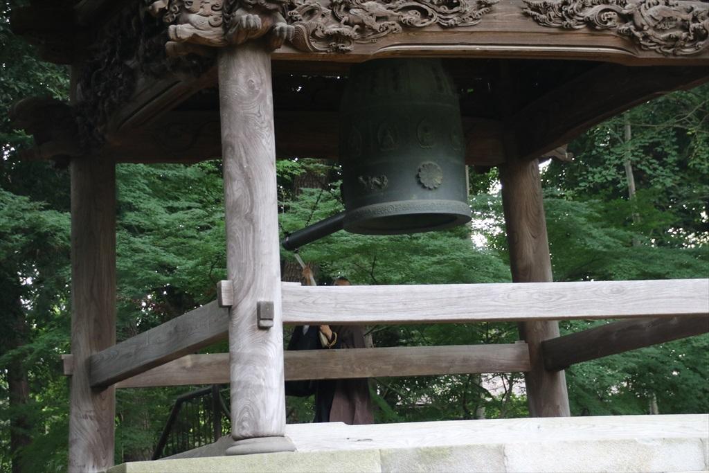 梵鐘(東京都指定文化財)_4