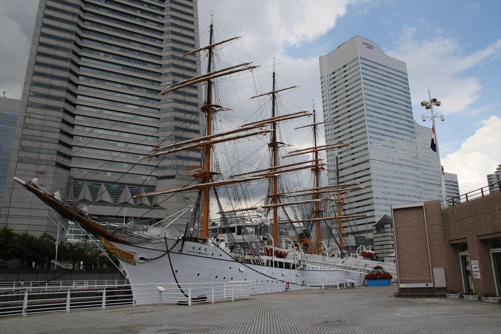帆船『日本丸』_3