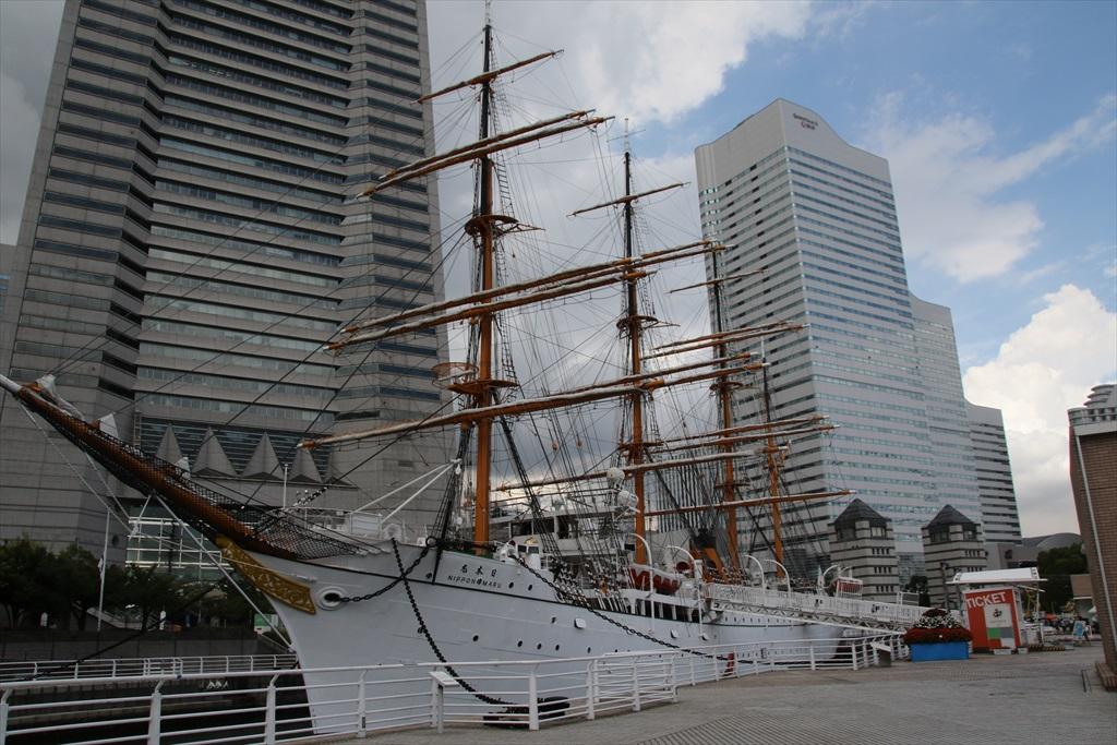 帆船『日本丸』_4
