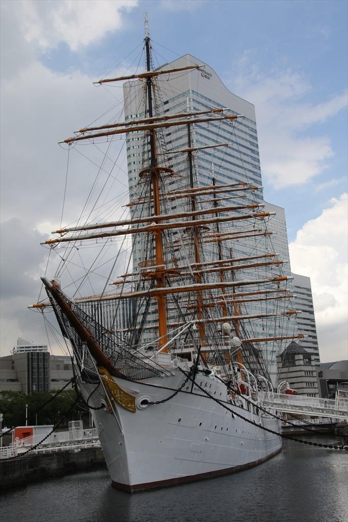帆船『日本丸』_5