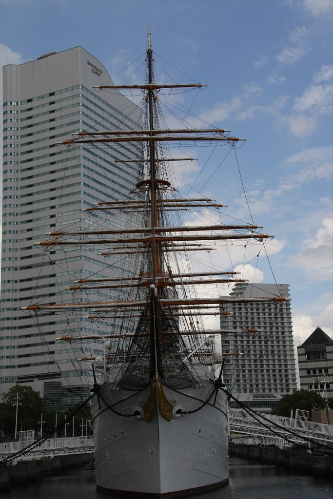 帆船『日本丸』_6