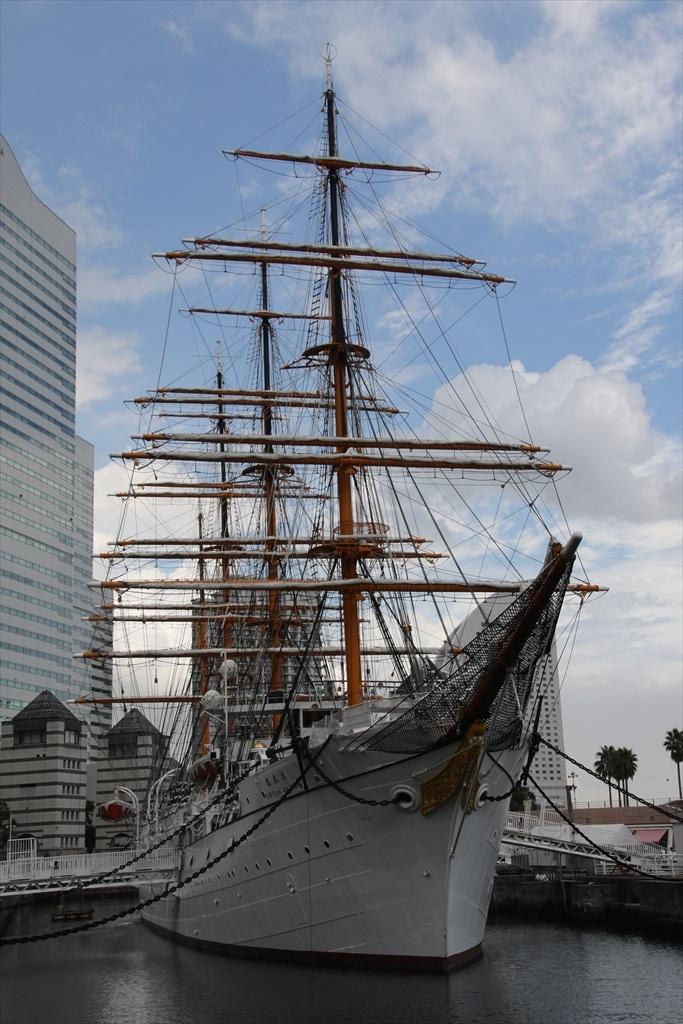 帆船『日本丸』_7