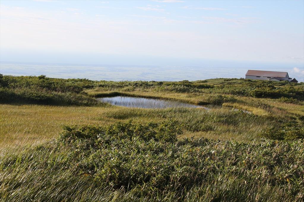 ここからは池塘がたくさんあった_2