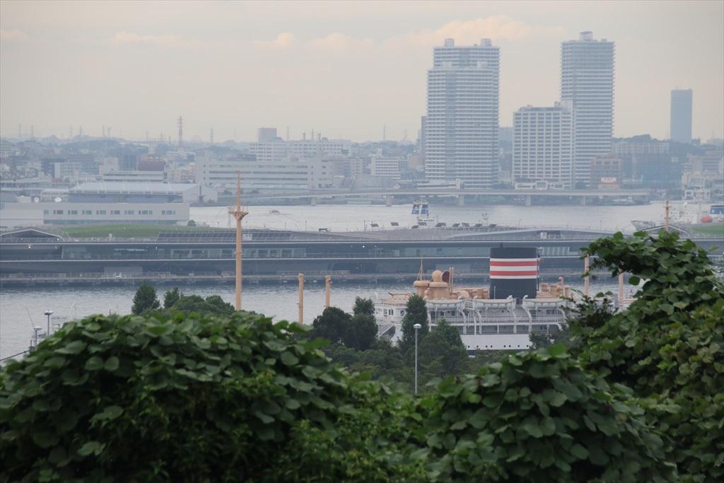 港の見える丘からの眺望_6