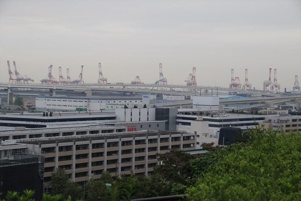 港の見える丘からの眺望_7