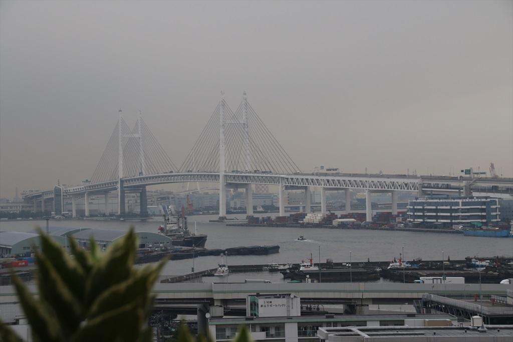 港の見える丘からの眺望_9