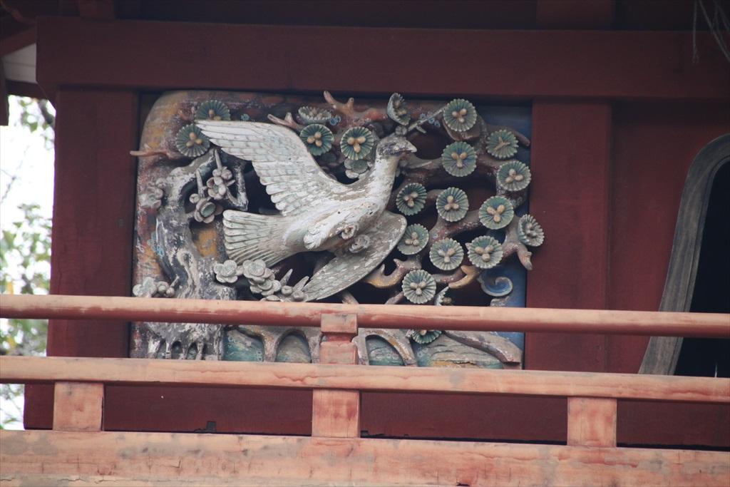 鐘楼門(附:銅鐘)(国指定重要文化財)_4