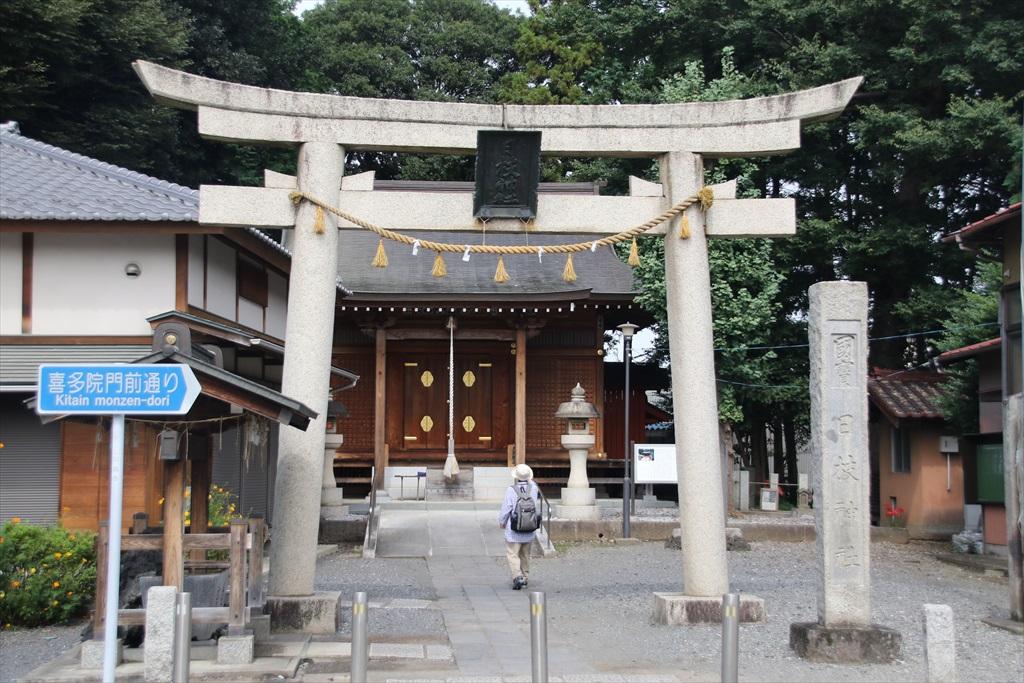 日枝神社(国指定重要文化財)_1