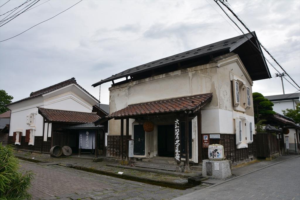 大和川酒蔵 北方風土館(1)_1